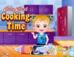 العاب طبخ اطفال